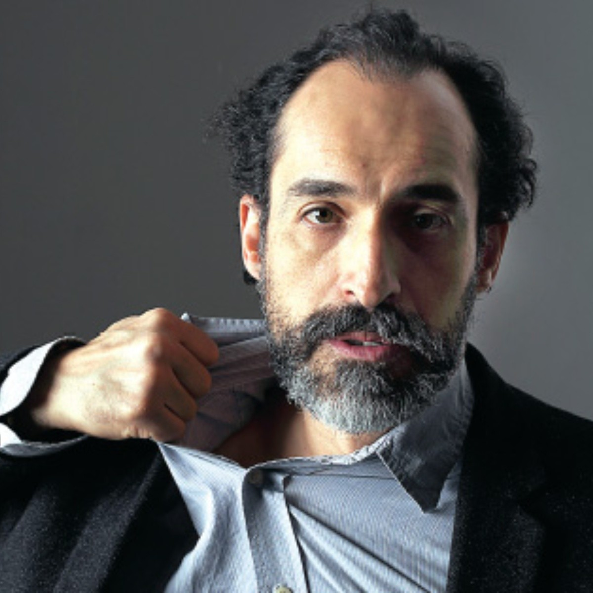 Image result for Bruno Bichir