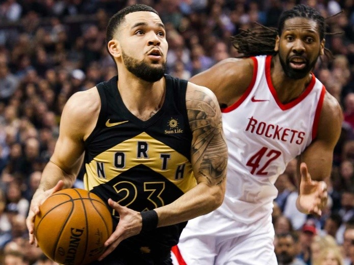 Triunfan Rockets, Raptors y Jazz; pierden Warriors; Cavaliers se hunden