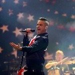 Robbie Williams/AP