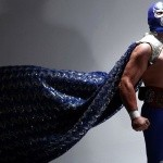 Blue Demon Jr. regresa a Culiacán