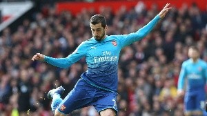 Arsenal no llevará a Mkhitaryan a final de la Europa League por seguridad.