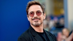 Robert Downey Jr deja la armadura de Iron Man por el Dr. Dolittle
