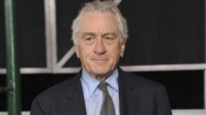 Robert De Niro homenajeado al logro de vida de Screen Actors Guild