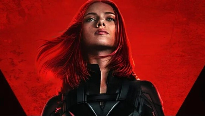 Tras Black Widow, Scarlett Johansson regresaría al UCM