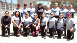 Diamond Divas son campeonas en el Mini Torneo de Softbol