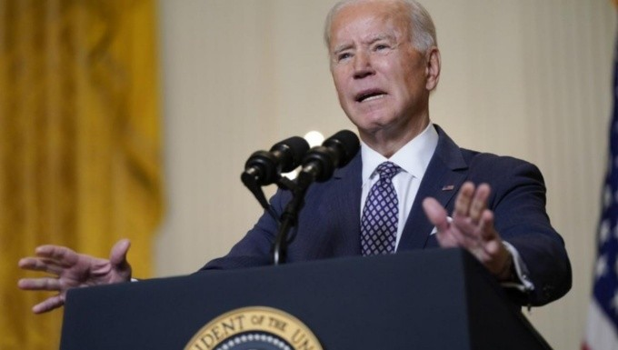 Joe Biden anuncia Plan Internacional de Financiamiento Climático de Estados Unidos